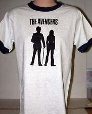 Avengers TV Series Logo T-Shirt- Size XXL