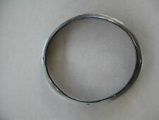 PORSCHE 911 HEAD LIGHT RING #8 (USED)