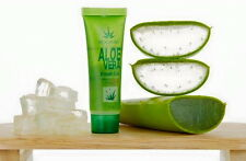 Pure Aloe Vera Fresh Gel, After Sun Moisturizer Emollient 15g. Free Shipping