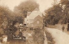 BR74310 the mill loudwater  real photo uk
