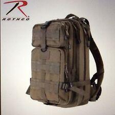 Go Pack tacticanvas olive drab bug out bag  survival emergency disaster GIFT