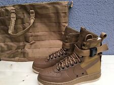 W Nike Special Field SF AF 1 Air Force 1 MID Gr. 39 UK 5,5 US 8 cm25 857872 200