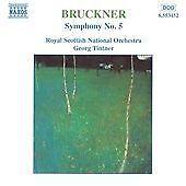 Anton Bruckner - Bruckner: Symphony No. 5 (1997)