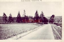 ROUSE HOSPITAL, YOUNGSVILLE, PA.