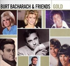 Burt Bacharach & Friends - Gold, Dusty Springfield, Olivia Newton, Good Original