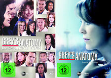 Grey's Anatomy - Die komplette 10. + 11. Staffel (Greys)             | DVD | 273