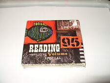 Various Artists - Reading '95 Special, Vol. 14 (Reading '95 Special/Live...2CD