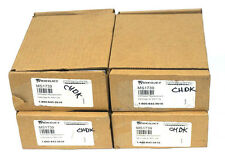 LOT OF 4 NEW VIDEOJET MS1739 OIL/WATER REPLACEMENT CARTRIDGE FOR MS1738