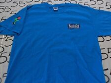 Large- NWOT Naked Juice T- Shirt