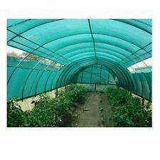 UV STABILIZED GREEN HOUSE SHADE (50%)  Net,Size - Length(10Mtr) X Width(3Mtr)