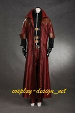 Devil May Cry 4 Dante cosplay costume D147