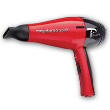 TURBO POWER MEGA TURBO 2500 Professional Hair Dryer 311 NEW