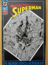 Superman n°1 1994 ed. Play Press  [G.212]