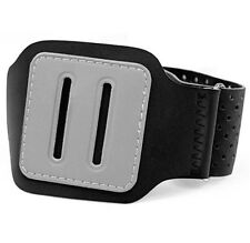 Black Sport Armband Running Jogging Gym Case Cover for Apple iPod Nano 6th Gen