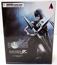 Final Fantasy VII Advent Children - Play Arts Action Figure No.2 Yuffie Kisaragi