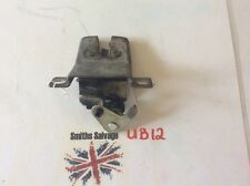 Genuine Austin MG Metro Mk2 Tailgate Latch Assembly AFP1758 VGC