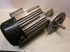 moteur + réducteur dc 160W LENZE 43.551.32.4.2.5