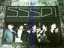 SS501 - Collection CD Good Cond. Edge Wear Kim Hyun Joong Rare Out of Print