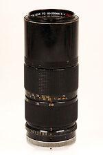 Canon FD 4,0/80-200mm SSD #28180