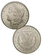 1878-1904 Random Date Morgan Silver Dollar $1 Coin - Uncirculated SKU30356