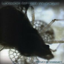 Psycho Magnet - London After Midnight (2008, CD NIEUW)