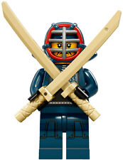 LEGO Minifigures Series 15 - Kendo Fighter (New)