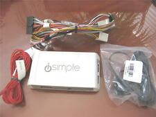 ISIMPLE ISTY751 CarConnect 3000 Smartphone Interface for Toyota + Lexus