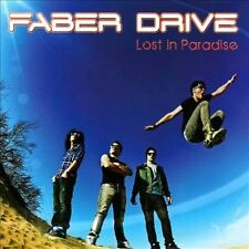 Lost in Paradise * by Faber Drive (CD, 2012, 604 Records)