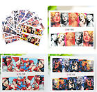 New Nail Art Sticker Water Transfer Stickers Marilyn Monroe Decals