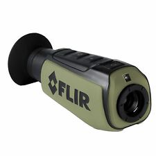 FLIR Scout II 320 Compact Thermal Imager Night Vision Camera 431-0009-21-00S