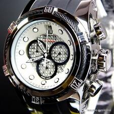 Invicta Reserve Jason Taylor JT Bolt Zeus Swiss Limited LE Chronograph Watch New