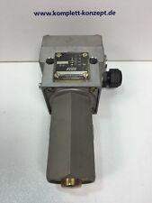 Honeywell Fema Ex-DDCM16 Differenzdruck Schalter für Flüssigkeiten Gase Ex