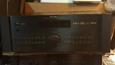 ROTEL RSX-1057 AV RECEIVER MINT, with Remote