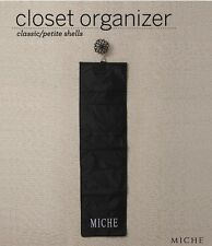 Miche Classic/Petite Shells Closet Organizer NEW in Package