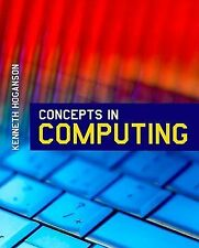 Concepts in Computing
