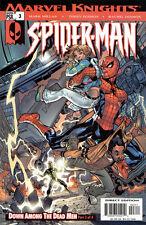 Marvel Knights - Spider-Man (2004-2006) #3