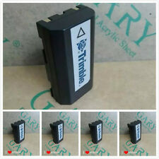 5x - 2600 Battery for Trimble 5700 5800 R7 R8 5800 38403 52030 54344
