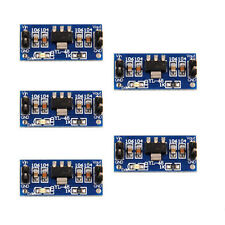5PCS 6.0V-12V to 5V AMS1117-5V AMS1117 Power Supply Module Voltage Regulator