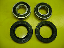 2006-2014 KAWASAKI VULCAN 900 FRONT WHEEL BEARING & SEAL KIT 164