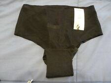 NWT SPANX SKINNY BRITCHES 902 SHEER SHAPING HIPSTER PANTIES layer