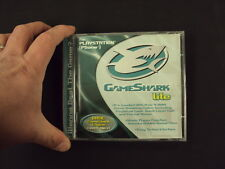 GAMESHARK LITE For Playstation 1 CHEAT CODES PS1 PSONE Brand New SEALED Sony