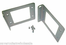 NEW 19IN Rack Mount Kit Brackets for Cisco 3825 Routers, ACS-3825-RM-19 LAB CCIE