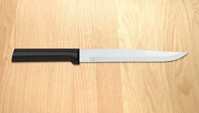 RADA W207 SLICER KNIFE WITH SS BLACK RESIN HANDLE