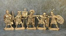 """Tin Soldiers * Kit * A set of """"Ancient Rome"""" * 40 mm"""