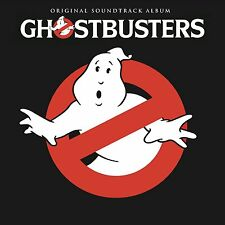 VARIOUS ARTISTS - GHOSTBUSTERS: 30th ANNIVERSARY VINYL LP (July 28th 2014)