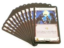 Dominion Intrigue Replacement / Expansion Conspirator Action Card 11x