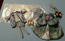 Ginny doll Boy&Girl clothes,Prince & Princess... Fire-Flies Doll Convention LE85