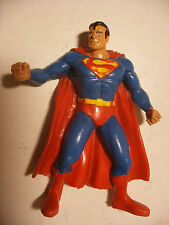 Figurine Vintage 1992 PVC COMICS SPAIN DC Comics Super heros figure SUPERMAN