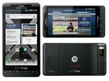 Motorola Droid X2 MB870-Black(Verizon)-CLEAN ESN-GOOD CONDITION-WITH WARRANTY!!