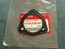 HONDA GROM GASKET OIL FILTER SPINNER MSX125 OIL FILTER 15439-K26-901 PIT BIKE
